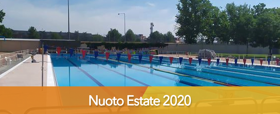 Nuoto Libero e Balneazione – Estate 2020