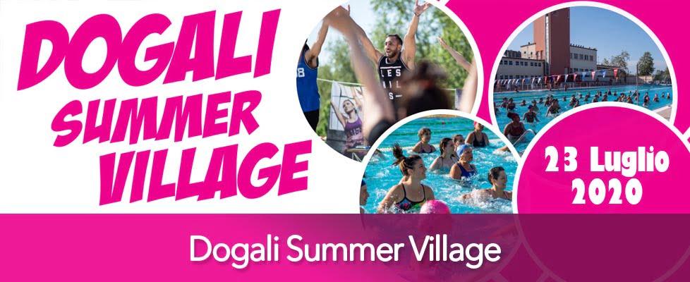 Dogali Summer Village